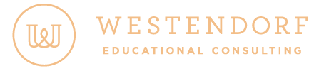 Westendorf Educational Consulting