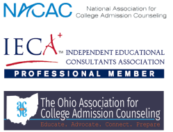 NACAC, IECA & OACAC Member